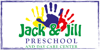 Jack & Jill Preschool and Day Care Center, Logo